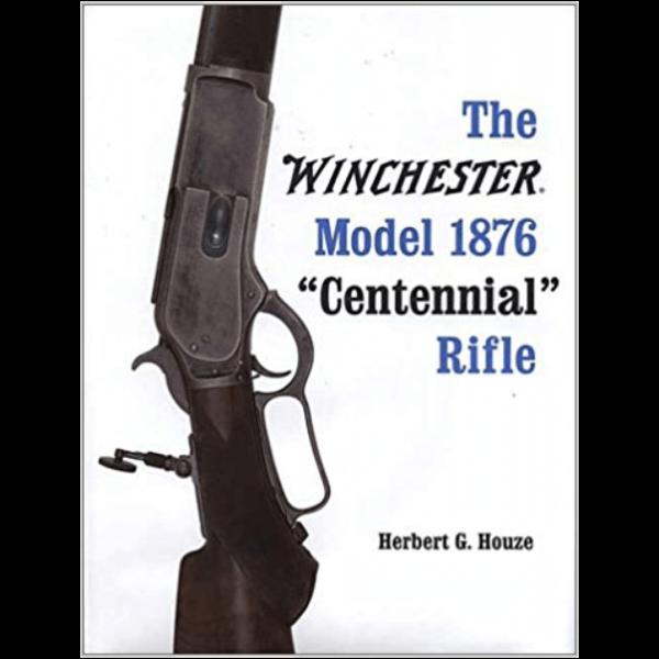 Winchester 1876 Centennial Rifle