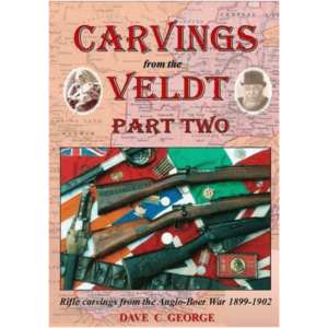 Carvings From The Veldt Part Two By Dave C. George