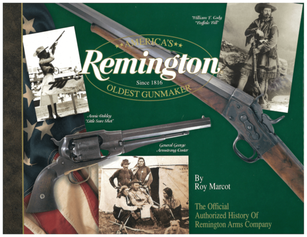 Remington America's Oldest