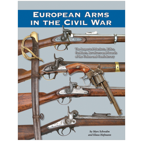 European Arms Cover For Website
