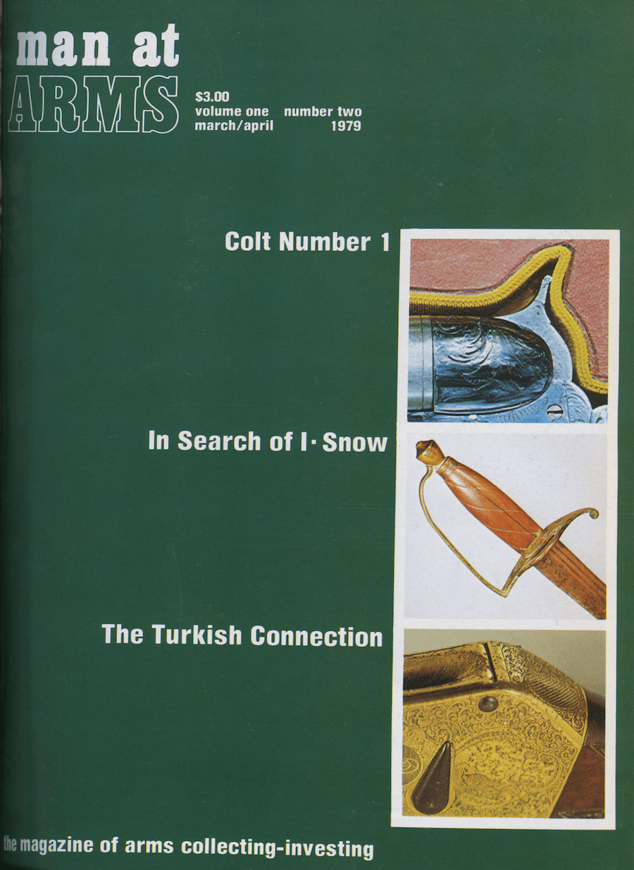 Volume 1, Number 2: March/April 1979
