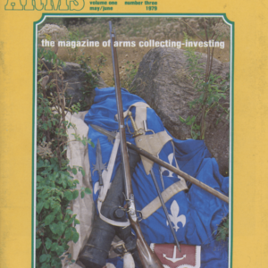 Volume 1, Number 3: May/June 1979