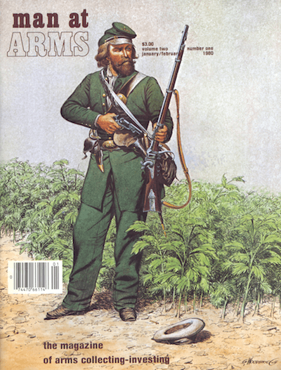Volume 2, Number 1: January/February 1980