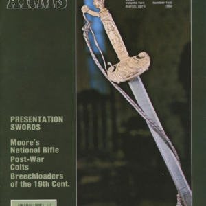 Volume 2, Number 2: March/April 1980