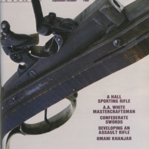 Volume 2, Number 5: September/October 1980