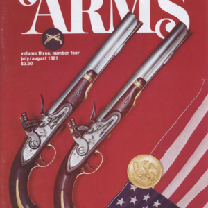 Volume 3, Number 4: July/August 1981
