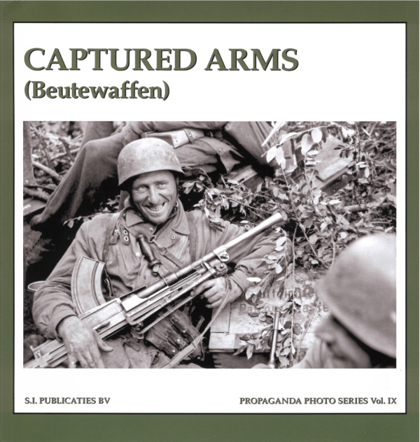 Captured Arms