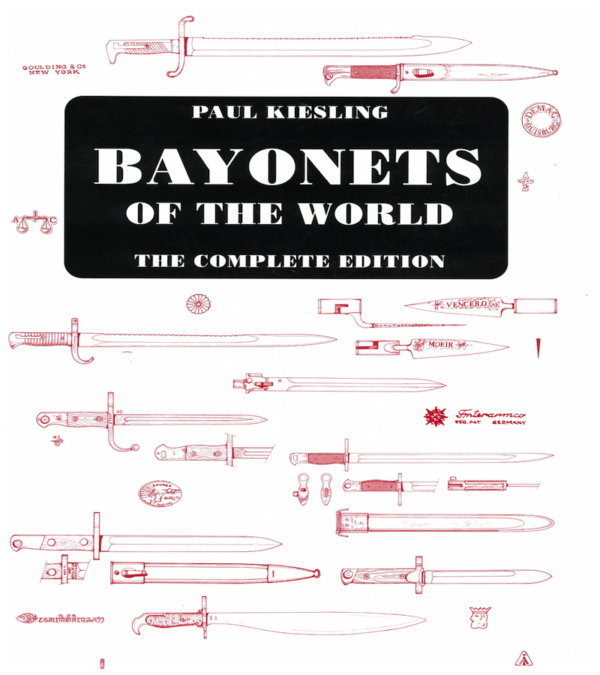New Bayonets Of World